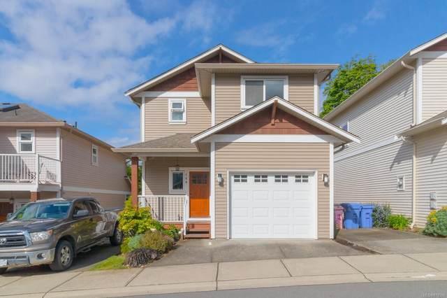 6800 Grant Rd W #108, Sooke, BC V9Z 0L7 (MLS #878506) :: Pinnacle Homes Group