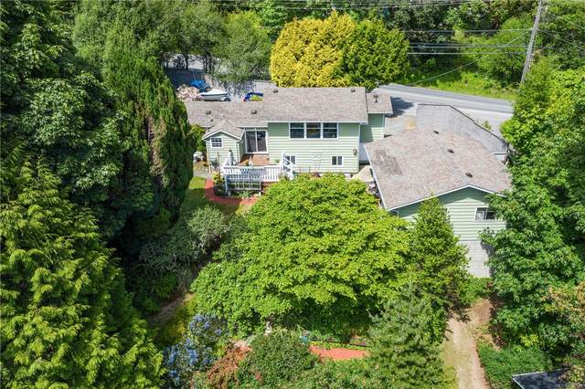 5031 Rocky Point Rd, Metchosin, BC V9C 4G4 (MLS #878531) :: Day Team Realty