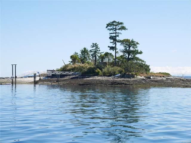 0 Little Shell Island, Gulf Islands, ON L1L 1L1 (MLS #878608) :: Pinnacle Homes Group