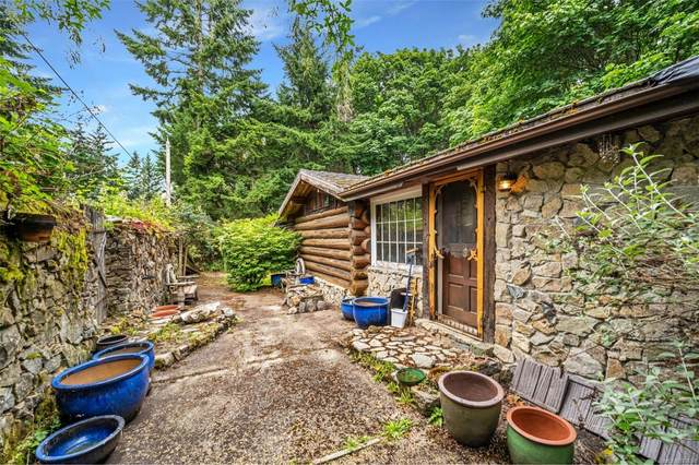 216 Woodland Dr, Salt Spring Island, BC V8K 1K2 (MLS #878658) :: Pinnacle Homes Group