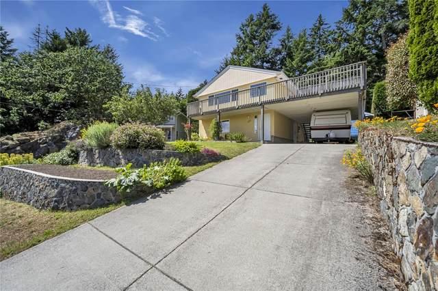 325 Damon Dr, View Royal, BC V9B 5G5 (MLS #878673) :: Pinnacle Homes Group