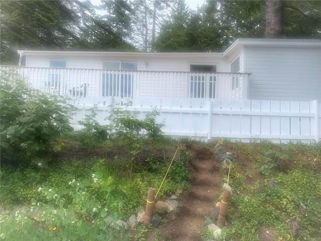 8177 West Coast Rd #6, Sooke, BC V9Z 1E2 (MLS #878703) :: Pinnacle Homes Group