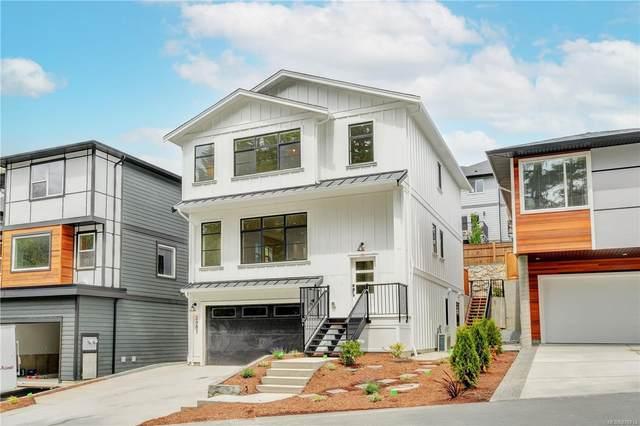 2987 Irwin Rd, Langford, BC V9B 5Y6 (MLS #878714) :: Pinnacle Homes Group