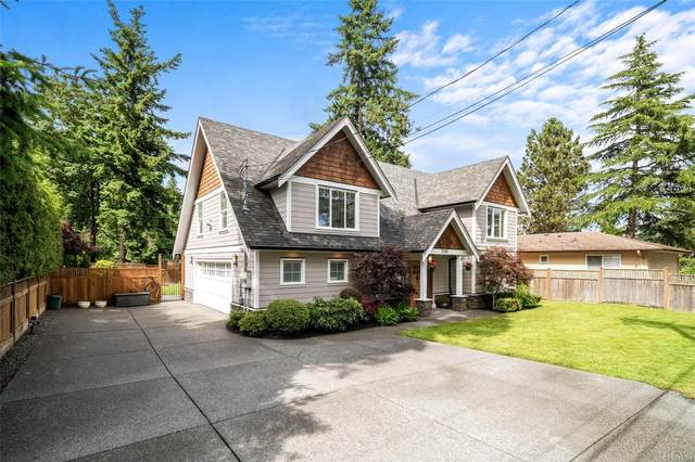 2016 Stellys Cross Rd, Central Saanich, BC V8M 1M8 (MLS #879160) :: Pinnacle Homes Group