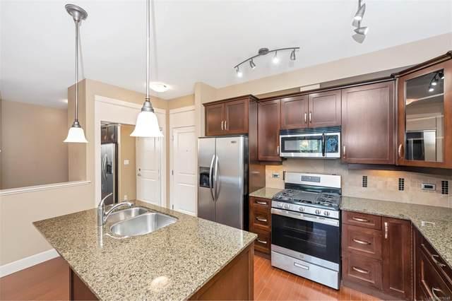 3210 Jacklin Rd #205, Langford, BC V9B 0J5 (MLS #879248) :: Pinnacle Homes Group
