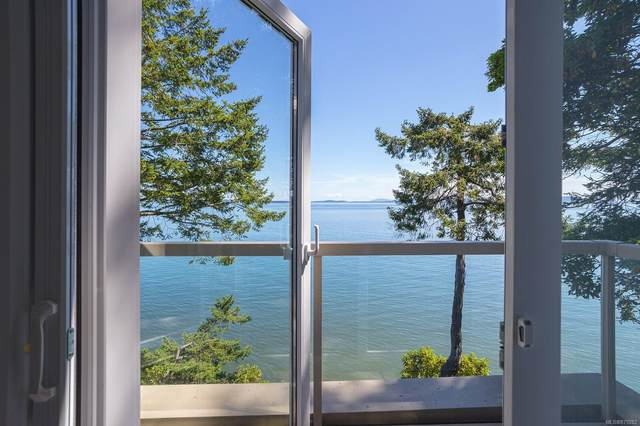4771 Cordova Bay Rd #22, Saanich, BC V8Y 2J7 (MLS #879282) :: Pinnacle Homes Group