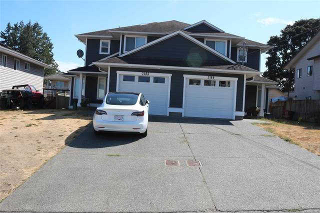 3184 Moorfield Rd, Duncan, BC V9L 4A7 (MLS #881579) :: Day Team Realty