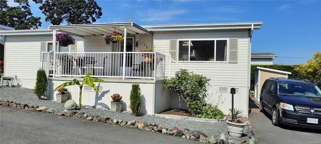 13 Chief Robert Sam Lane #120, View Royal, BC V9A 7N3 (MLS #881812) :: Pinnacle Homes Group
