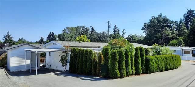 17 Chief Robert Sam Lane #102, View Royal, BC V9A 7N3 (MLS #881814) :: Pinnacle Homes Group