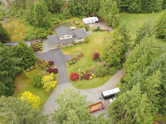 939 Klahanie Dr, Langford, BC V9C 3X2 (MLS #881853) :: Pinnacle Homes Group
