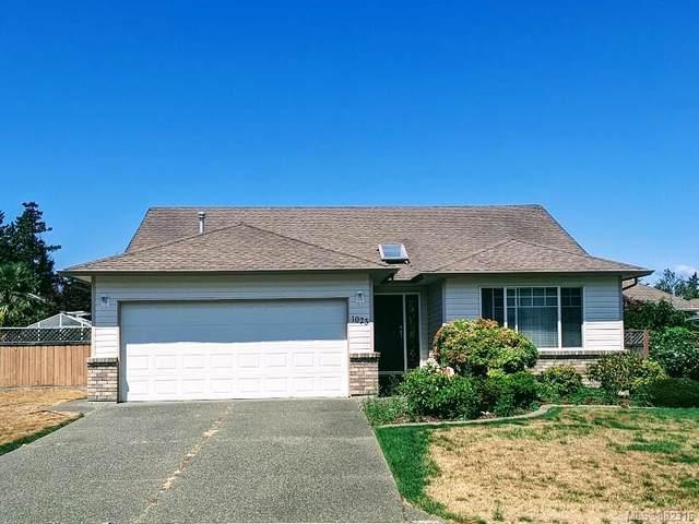 1023 Sunrise Dr, Qualicum Beach, BC V9K 2K6 (MLS #882316) :: Call Victoria Home