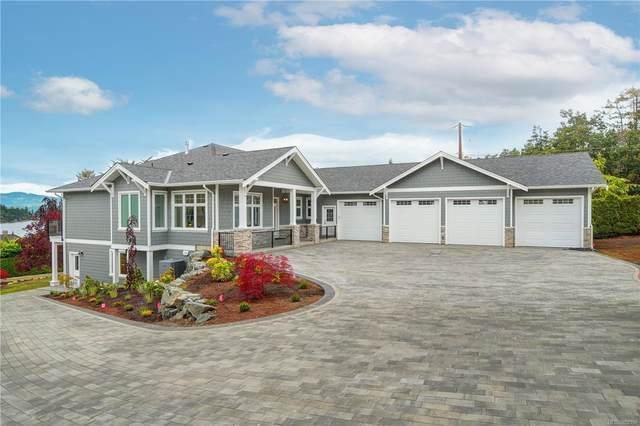 11316 Chalet Rd, North Saanich, BC V8L 1M1 (MLS #882396) :: Call Victoria Home