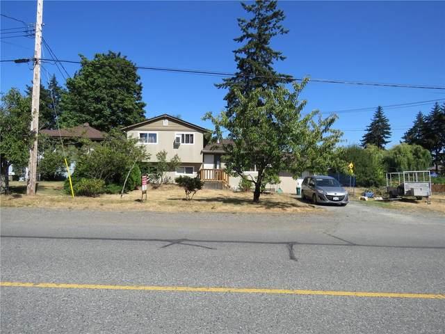 662 Railway Ave, Nanaimo, BC V9R 4K9 (MLS #882586) :: Call Victoria Home