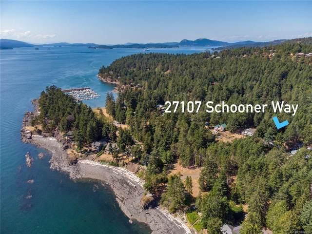 27107 Schooner Way, Pender Island, BC V0N 2M2 (MLS #883094) :: Pinnacle Homes Group
