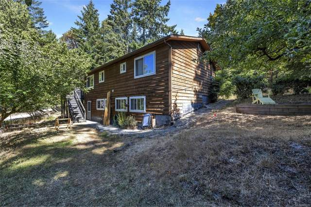 105 Graham Dr, Salt Spring Island, BC V8K 1J5 (MLS #883319) :: Pinnacle Homes Group