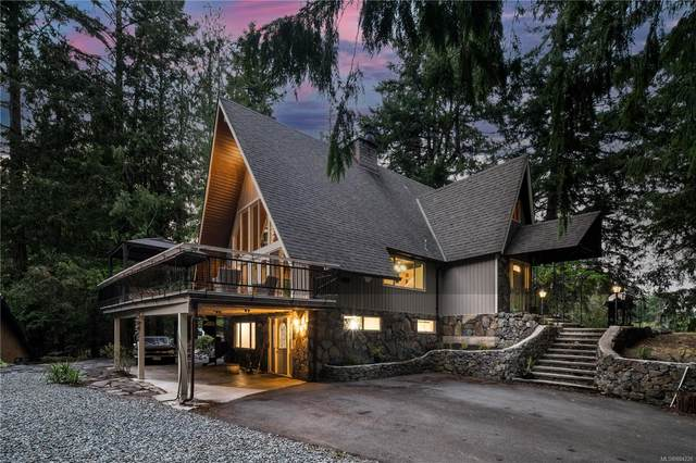 950 Tiswilde Rd, Metchosin, BC V9C 4E8 (MLS #884226) :: Call Victoria Home