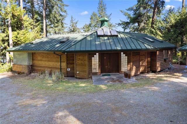 9844 Canal Rd, Pender Island, BC V0N 2M3 (MLS #884964) :: Pinnacle Homes Group