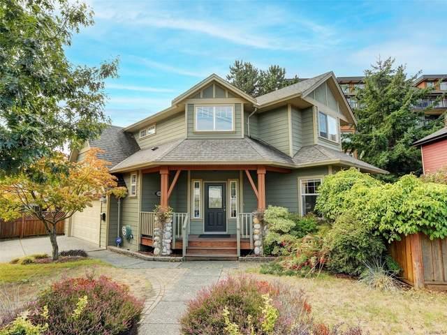 2288 Selwyn Rd, Langford, BC V9B 3K6 (MLS #886611) :: Pinnacle Homes Group