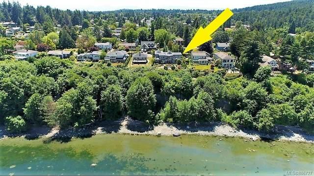 1576 Mileva Lane, Saanich, BC V8N 2V5 (MLS #886727) :: Pinnacle Homes Group