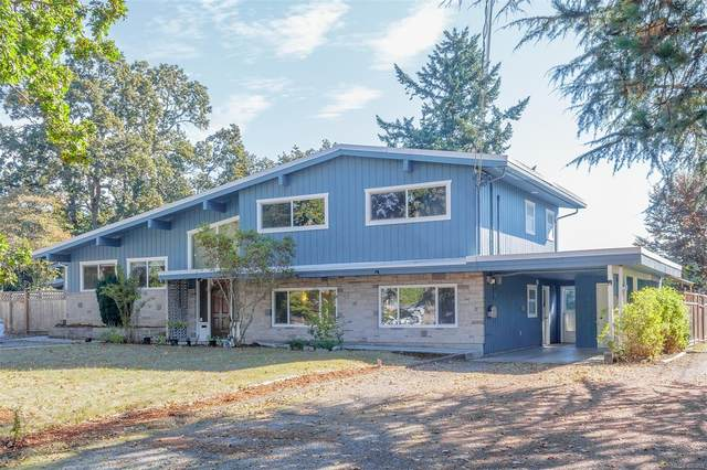 4551 Viewmont Ave, Saanich, BC V8Z 5L3 (MLS #886859) :: Day Team Realty