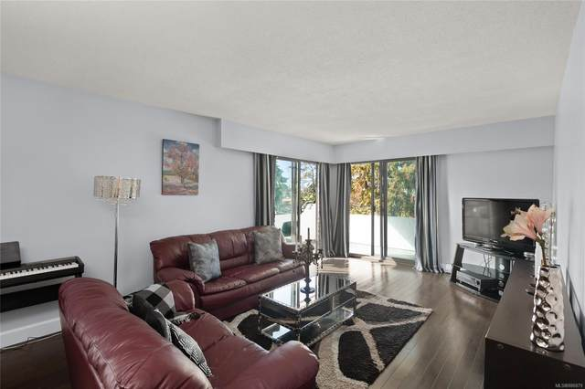 1325 Harrison St #401, Victoria, BC V8S 3R9 (MLS #886979) :: Day Team Realty