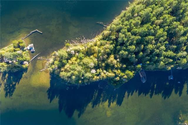 1 Shawnigan Lake Rd, Shawnigan Lake, BC V0R 2W3 (MLS #887189) :: Day Team Realty