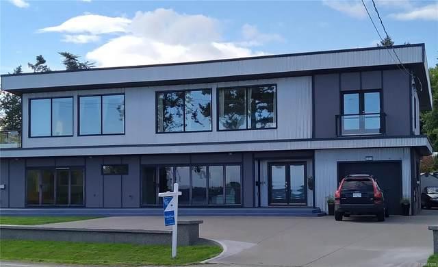 9324 Lochside Dr, North Saanich, BC V8L 1N6 (MLS #887228) :: Call Victoria Home