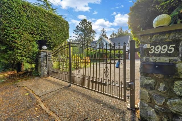 3995 Telegraph Bay Rd, Saanich, BC V8N 4J1 (MLS #887532) :: Pinnacle Homes Group