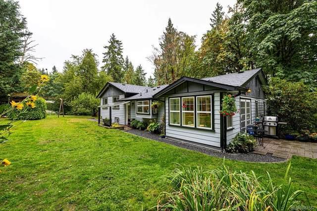 5815 West Saanich Rd, Saanich, BC V9E 2G3 (MLS #887587) :: Call Victoria Home