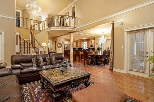 2129 Nicklaus Dr, Langford, BC V9B 6T3 (MLS #887834) :: Pinnacle Homes Group