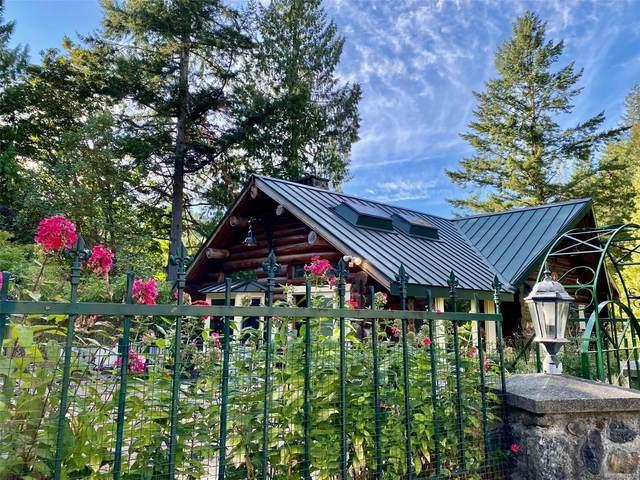 119 Ross-Durrance Rd, Highlands, BC V9V 2A3 (MLS #887930) :: Call Victoria Home