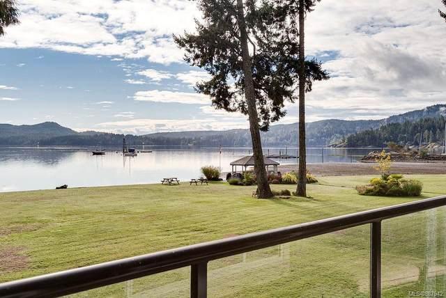 2059 Kaltasin Rd #212, Sooke, BC V8N 1B8 (MLS #887942) :: Pinnacle Homes Group