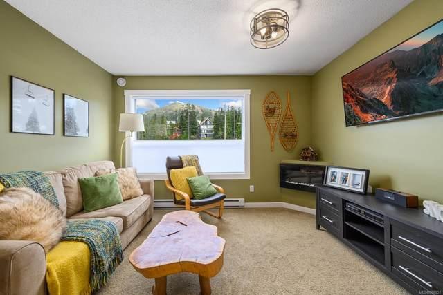 1105 Henry Rd #103, Courtenay, BC V9J 1L0 (MLS #888951) :: Call Victoria Home
