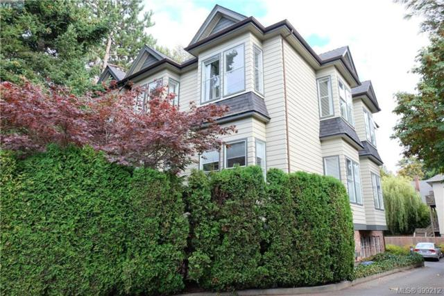 1425 Fort St #101, Victoria, BC V8S 1Z2 (MLS #399212) :: Day Team Realtors