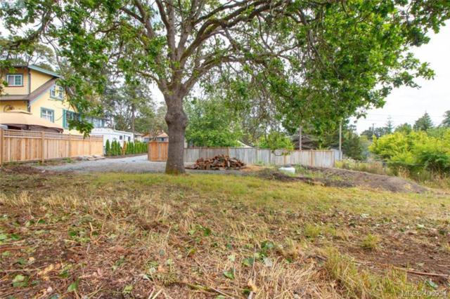 Lot C Austin Ave, Victoria, BC V9A 2K7 (MLS #406954) :: Day Team Realty