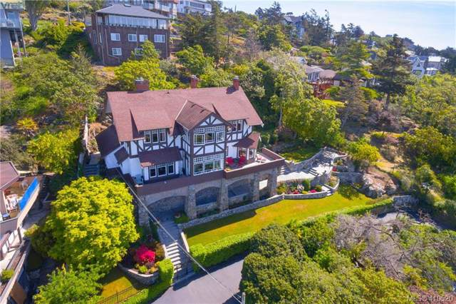 1926 Crescent Rd, Victoria, BC V8S 2H1 (MLS #410520) :: Day Team Realty