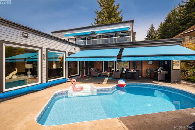2415 Tanner Rd, Victoria, BC V8Z 6K4 (MLS #410762) :: Live Victoria BC