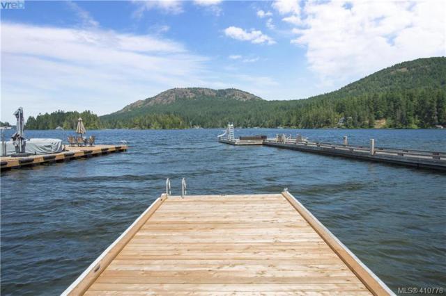 1639 West Shawnigan Lake Rd, Malahat & Area, BC V0R 2W3 (MLS #410778) :: Live Victoria BC