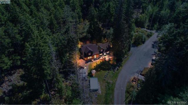 687-689 Shawnigan Lake Rd, Malahat, BC V0R 2L0 (MLS #410984) :: Live Victoria BC