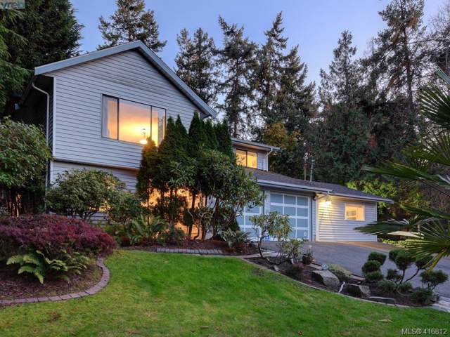 1031 Readings Dr, Sidney, BC V8L 5L1 (MLS #416812) :: Day Team Realty
