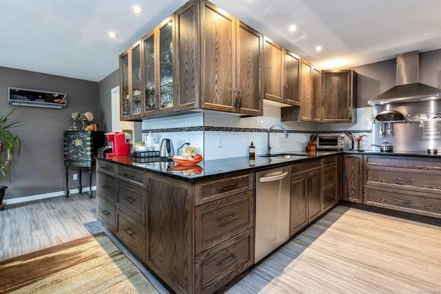 1361 Bodington Rd, Cortes Island, BC V0P 1Z0 (MLS #820764) :: Call Victoria Home
