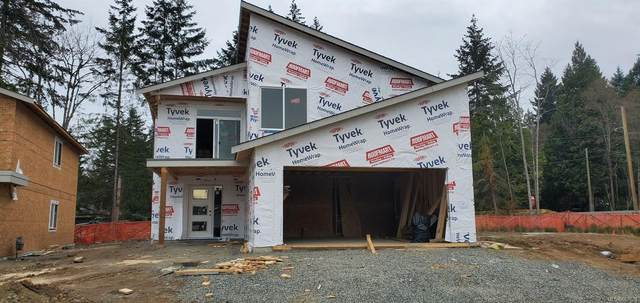 267 Westwood Rd, Nanaimo, BC V9R 6S4 (MLS #867628) :: Call Victoria Home