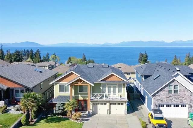 5642 Oceanview Terr, Nanaimo, BC V9V 1E9 (MLS #871548) :: Call Victoria Home