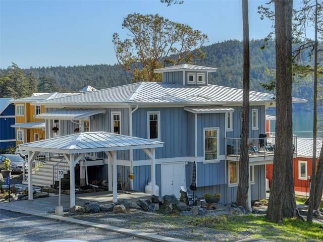 1151 Marina Dr, Sooke, BC V9Z 1N6 (MLS #872224) :: Pinnacle Homes Group