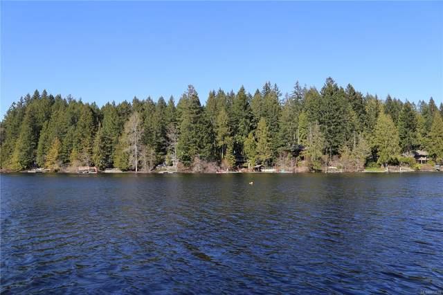 2723 West Shawnigan Lake Rd W, Shawnigan Lake, BC V0R 2W3 (MLS #873076) :: Day Team Realty