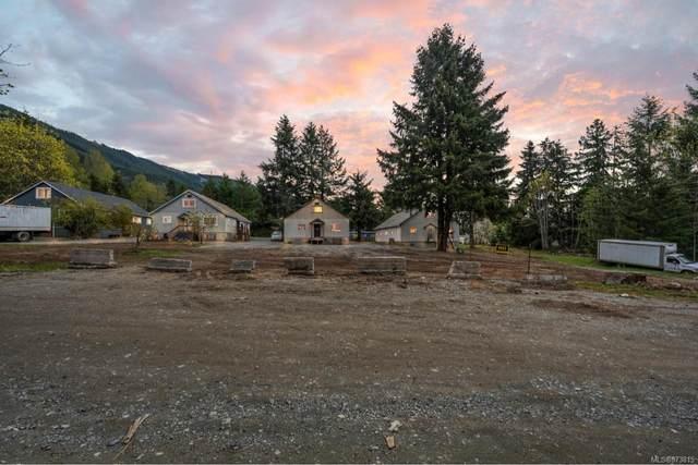 220 Macdonald Rd, Lake Cowichan, BC V0R 2G0 (MLS #873815) :: Pinnacle Homes Group