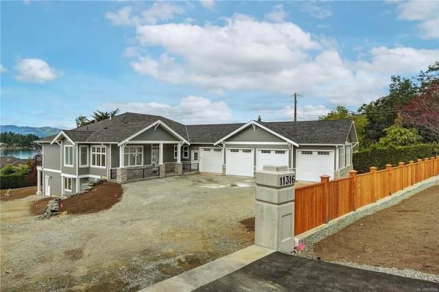 11316 Chalet Rd NE, North Saanich, BC V8L 1M1 (MLS #874358) :: Day Team Realty