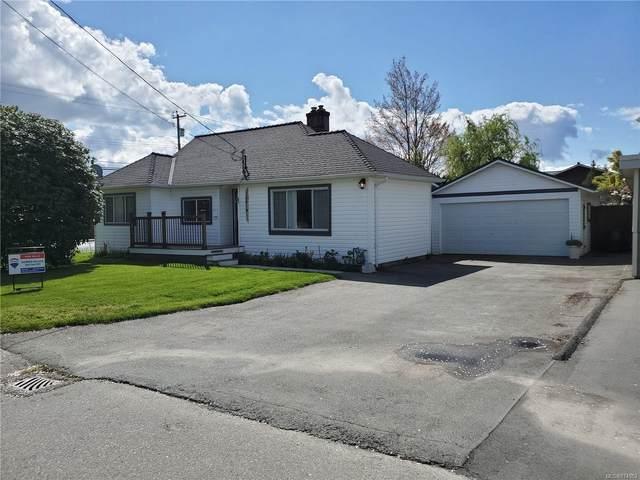 4916 Lathom Rd, Port Alberni, BC V9Y 5S1 (MLS #874553) :: Call Victoria Home