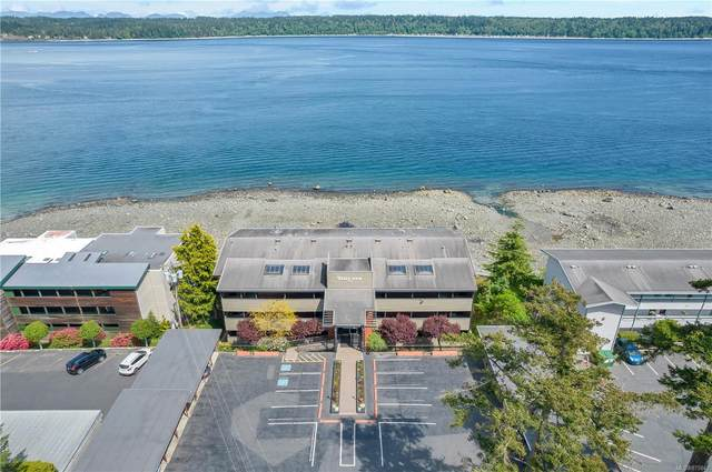 523 Island Hwy #8, Campbell River, BC V9W 2B9 (MLS #875843) :: Call Victoria Home