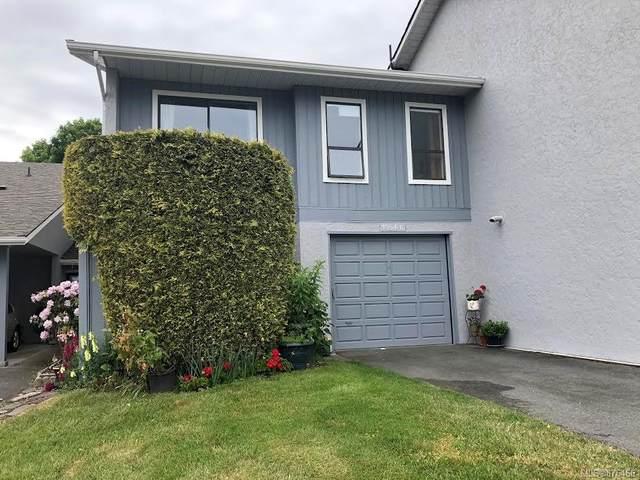 3054 Washington Ave C, Victoria, BC V9A 1P6 (MLS #876466) :: Pinnacle Homes Group